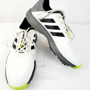 Adidas Bounce Mens Golf Shoes EVN791001 12